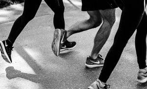 Find en løberute i nærheden af dig